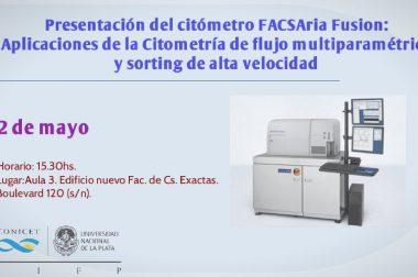 Aplicaciones de la Citometría de flujo multiparamétrica y sorting de alta velocidad