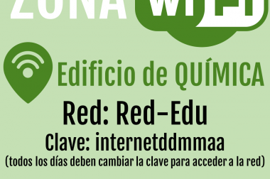 Nueva Red Educativa Inalámbrica