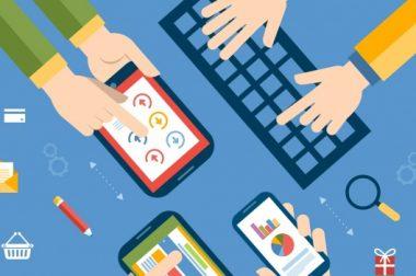 TICS en EXACTAS (Curso virtual para docentes)